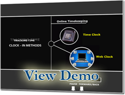 View the Attendance on Demand Demo